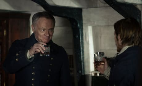 A Drink Before the Doom - The Terror Season 1 Episode 1