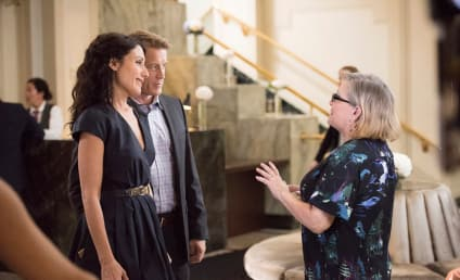 Girlfriends' Guide to Divorce Season 2 Episode 6 Review: Rule #25: Beware the Second Chance