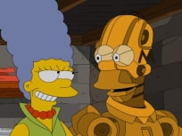 The Simpsons Season 25 Episode 18