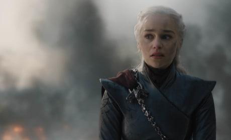 A Burning City  - Game of Thrones Season 8 Episode 5