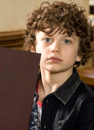 Noah is Targeted - Law & Order: SVU Season 20 Episode 23