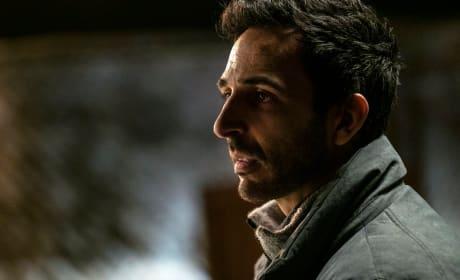 Indecision - The Blacklist Season 6 Episode 14