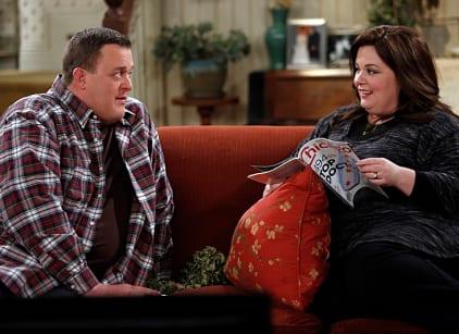 Watch Mike & Molly Season 3 Episode 15 Online