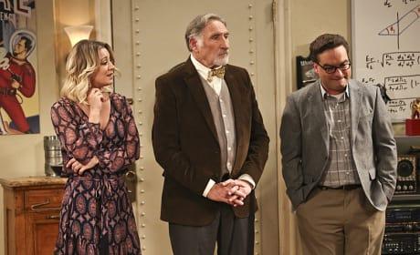 A Family Affair - The Big Bang Theory Season 9 Episode 24