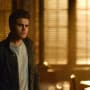 Looking Concerned - The Vampire Diaries Season 6 Episode 16