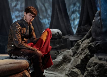 Watch Krypton Season 1 Episode 1 Online
