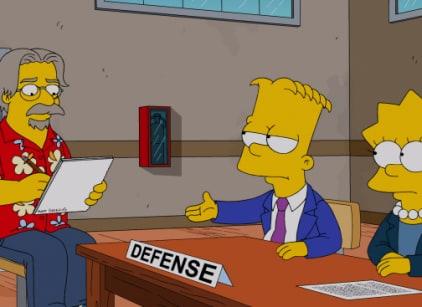 Watch The Simpsons Season 24 Episode 16 Online