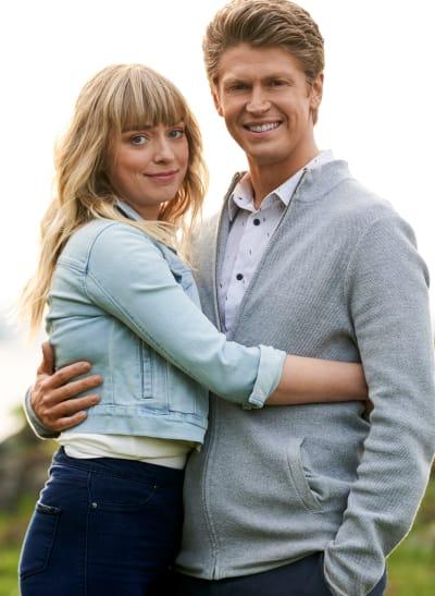 Danielle and Connor - Chesapeake Shores Season 4 Episode 3