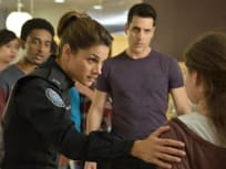 Rookie Blue Season 6 Episode 7