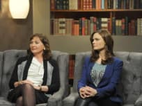 Bones Season 9 Episode 8