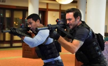 Watch Hawaii Five-0 Online: Season 10 Episode 13