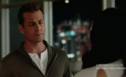 Suits Promo: Will Mike Take the Bar?