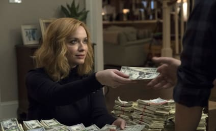 Watch Good Girls Online: Season 1 Episode 7