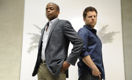 Psych Turns 100: What is Your Favorite Moment?