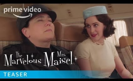 The Marvelous Mrs. Maisel Season 3 Trailer Promises Adventure - And a Premiere Date!