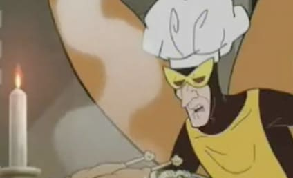 """Venture Brothers Review: """"Return to Malice"""""""
