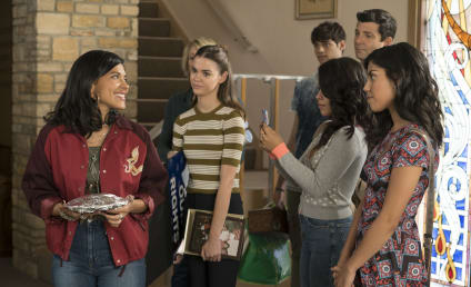 The Fosters Season 5 Episode 13 Review: Line in the Sand