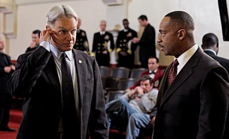 Gibbs and Vance Image