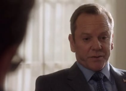 Watch Designated Survivor Season 2 Episode 7 Online