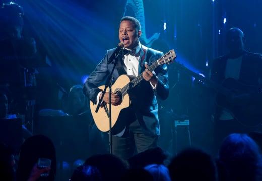 Lucious goes acoustic? - Empire Season 3 Episode 18