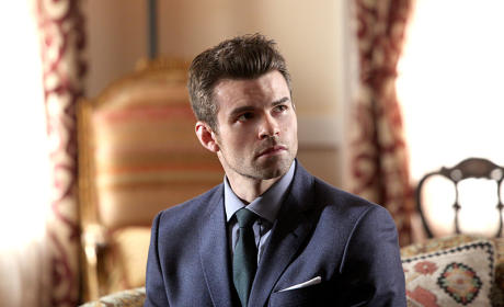 Serious Elijah - The Originals Season 2 Episode 9