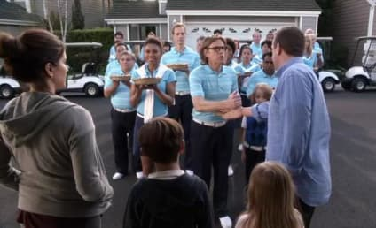 The Neighbors Preview: Not a Joke!