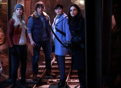 Watch Once Upon a Time Season 5 Episode 13 Online