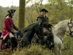 On the Hunt for Murtagh - Outlander