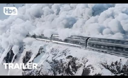 Snowpiercer Trailer: All Aboard the Polar Express!