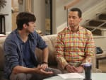 Parting Gifts - Two and a Half Men