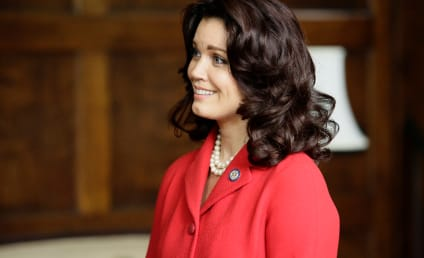 Bellamy Young Teases Scandal Season 5, An Independent Mellie