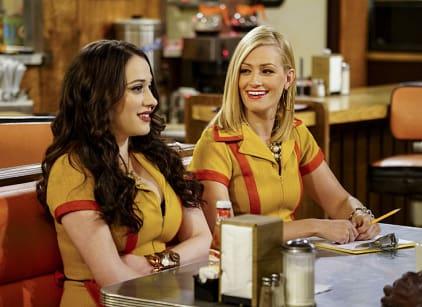 Watch 2 Broke Girls Season 6 Episode 1 Online