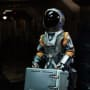 Mystery Suit - Doctor Who Season 10 Episode 6
