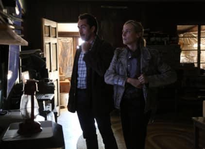 Watch The Bridge Season 1 Episode 7 Online