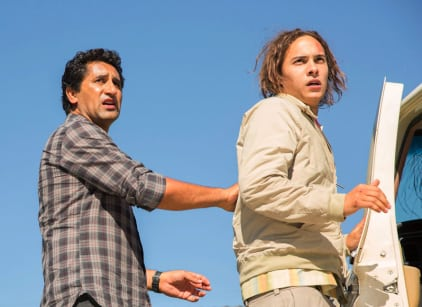Watch Fear the Walking Dead Season 1 Episode 2 Online