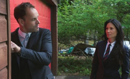 Elementary Season 6 Episode 8 Review: Sand Trap