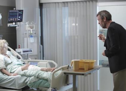 Watch House Season 7 Episode 3 Online