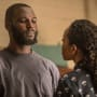 Agreeing On a Strategy - Queen Sugar Season 2 Episode 16