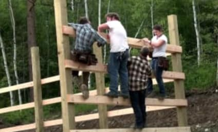 Watch Alaskan Bush People Online: Season 8 Episode 7