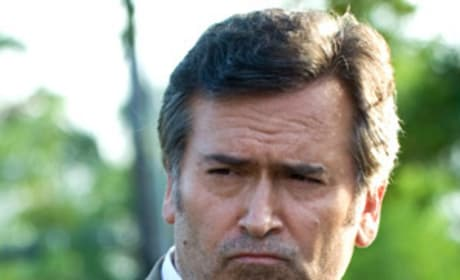Sam Axe Photo