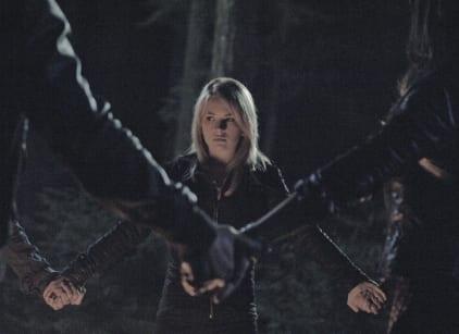 Watch The Secret Circle Season 1 Episode 13 Online