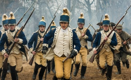 Turn: Washington's Spies Season Premiere Review: The Beginning of the End