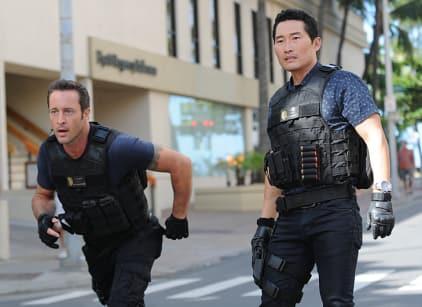Watch Hawaii Five-0 Season 6 Episode 4 Online