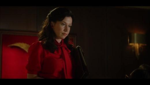 Fix Your Own Mistakes - American Woman Season 1 Episode 10