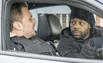 Watch Chicago PD Online: Season 5 Episode 17