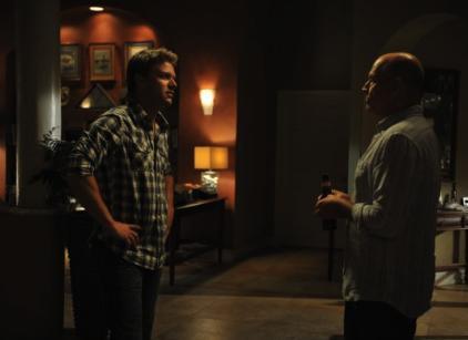 Watch The Glades Season 4 Episode 7 Online