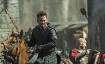 Watch Vikings Online: Season 5 Episode 5