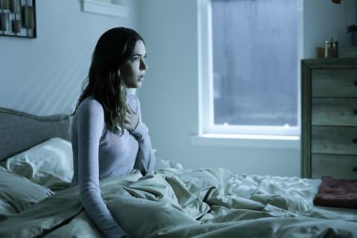 Scary Dream - Supergirl Season 3 Episode 2