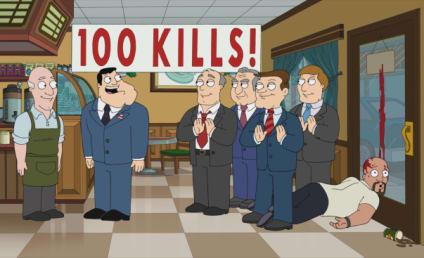 American Dad: Watch Season 10 Episode 11 Online
