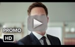 Suits Promo: Mike Ross Returns!